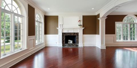 What Is the Process of Installing Hardwood Floors?, Webster, New York