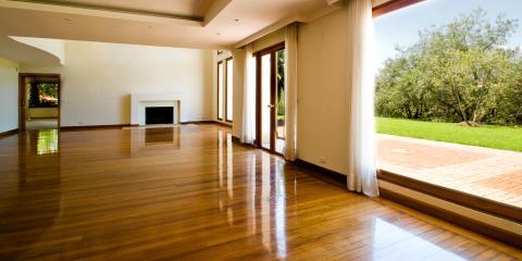 3 Environmental Benefits of Choosing Hardwood Floors, Winston, North Carolina