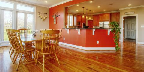 Do's and Don'ts With Hardwood Flooring, Lincoln, Nebraska