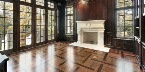 The Benefits of Hardwood Floors in your Home, Norwalk, Connecticut