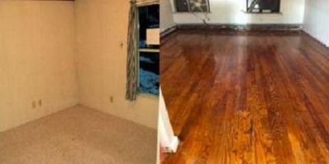 Hardwood Perfect Flooring, Hardwood Flooring, Services, Flushing, New York