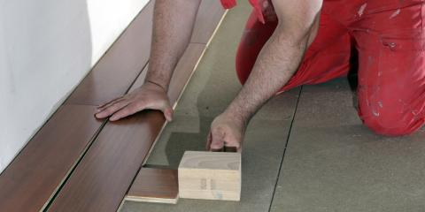 What You Need to Know About Gaps in Hardwood Flooring, Chesterfield, Missouri