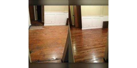 ​Follow These 5 Steps to Easily Remove Scratches From Your Hardwood Flooring, Queens, New York