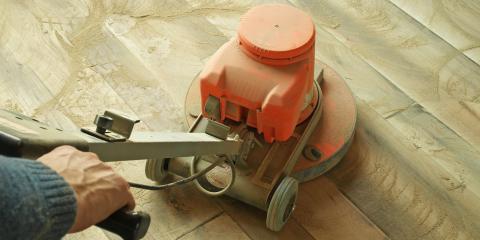 4 FAQ About Hardwood Floor Sanding, Providence, Rhode Island