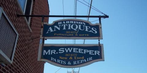 Harrison Antiques, Antiques, Shopping, Harrison, Ohio