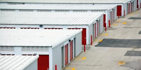 3 Items You Shouldn 039 T Keep In A Self Storage Unit