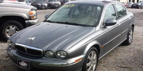 ​Getting a Tax Return? Browse Ohio's Best Used Cars & Trucks at Harky's Auto Sales, Union, Ohio