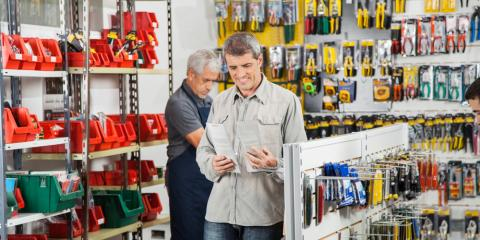 3 Qualities Every Good Construction Supply & Tool Repair Shop Should Have, Rochester, New York