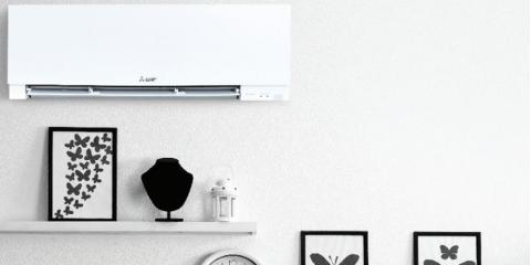 Top 4 Benefits of Mitsubishi Electric® Zoned Comfort Solutions™ Systems, White Meadow Lake, New Jersey