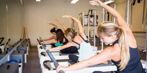 Harmony Pilates & Physical Therapy, Pilates, Health and Beauty, Honolulu, Hawaii