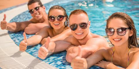 3 Eye Care Tips for Pool Safety This Summer, Symmes, Ohio