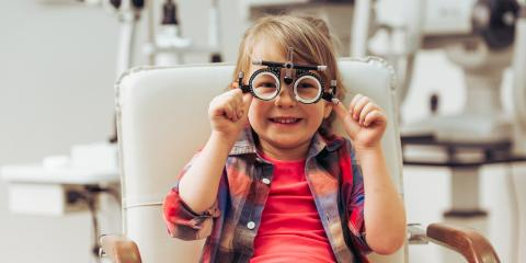 3 Reasons to Get Back-to-School Eye Exams for Your Family, Symmes, Ohio