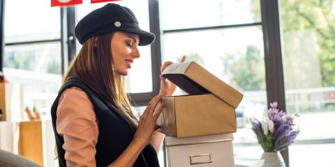 4 Benefits of Using Custom Packaging for Your Business, Harriman, New York