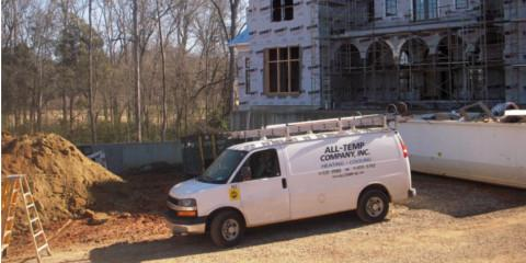 Avoid These 6 Mistakes When Hiring an HVAC Contractor, Harrisburg, North Carolina