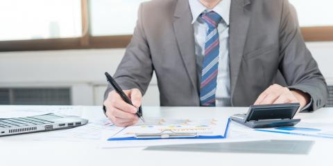 4 Benefits of Leaving Your Taxes to a Professional, Freeburg, Pennsylvania