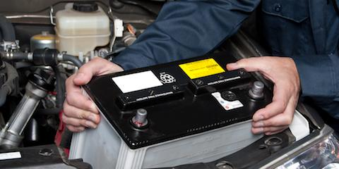 4 Signs That You Need Car Battery Services, Harrison, Arkansas