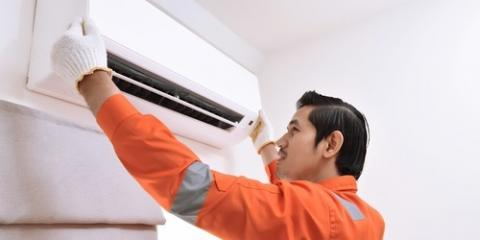 When Should You Call an HVAC Contractor?, Harrison, Arkansas
