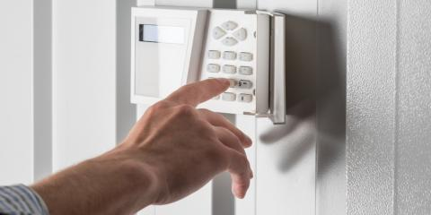 Why You Need to Upgrade Your Outdated Security System, Harrison, Arkansas