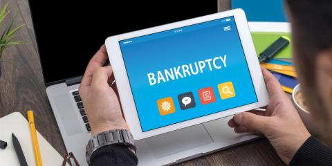 Harrison Bankruptcy Lawyers Share 3 Reasons to Consider Filing for Bankruptcy, Harrison, Arkansas