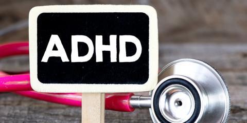 How Do Developmental Pediatrics Experts Treat ADHD in Children?, Fairfield, Ohio