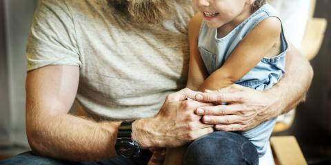 How to Help Children Cope With Divorce, Harrison, Arkansas