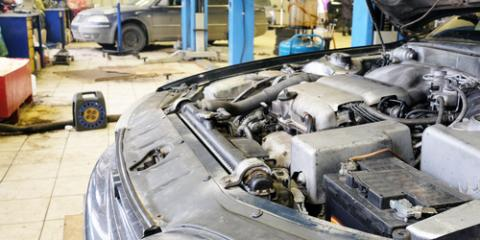 How to Tell if Your Car Needs Engine Repairs or a Replacement, Harrison, Ohio