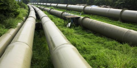 Your Questions About Pipeline Stabilization Answered by Groundwater Control Experts, Harrison, Ohio