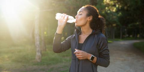 5 Reasons to Stay Hydrated, Harrison, Ohio