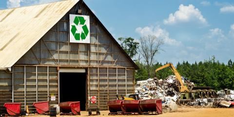 5 Household Items You Didn't Know You Could Recycle, Harrison, Arkansas
