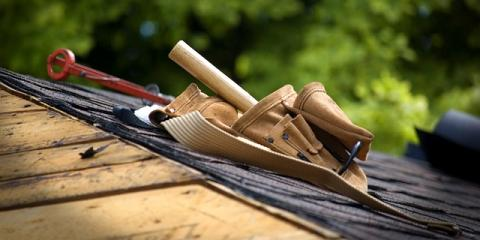 3 Signs Your House Needs Roof Repair, Hartford, Alabama