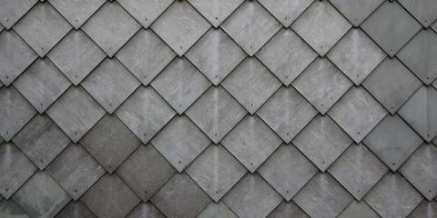 Hartford Roofers Explain the Differences Between Shingles & Metal Roofing, Hartford, Alabama