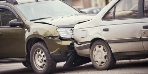 3 Situations When Your Personal Injury Case Can Benefit From an Auto Accident Lawyer, Hartford, Connecticut