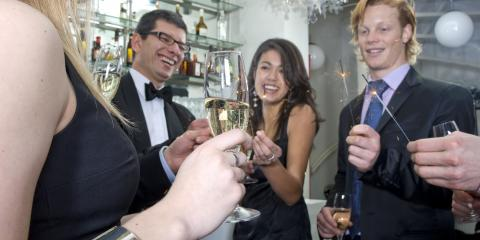 3 Tips for a Fun, Safe, & Worry-Free New Year's Eve, ,