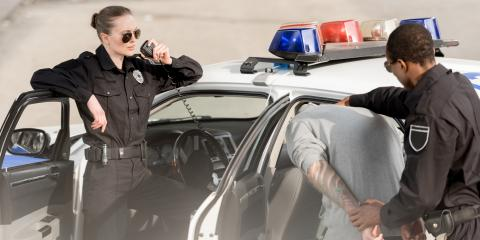 3 Benefits of Using a Bail Bondsman Following a Family Member's Arrest, Hartford, Connecticut