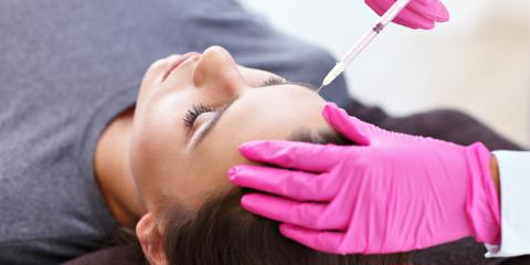 5 Non-Cosmetic Benefits of Botox, Hartford, Connecticut