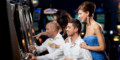 3 Beginner's Tips for Having Fun at the Casino, Bolton, Connecticut