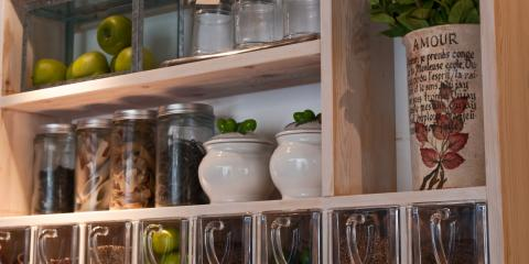 3 Kitchen Design Ideas to Increase Storage, Terramuggus, Connecticut