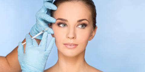 Dermatology Experts Bust 4 Myths About Botox®, Hartford, Connecticut