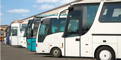 4 Questions to Ask for Finding the Best Charter Bus, Bolton, Connecticut