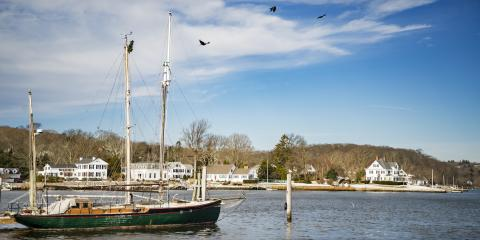 4 Top Attractions in Mystic, CT, Bolton, Connecticut