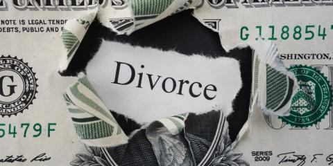 A Lawyer's Tips for Coping With the Financial Impacts of Divorce, Hartford, Connecticut