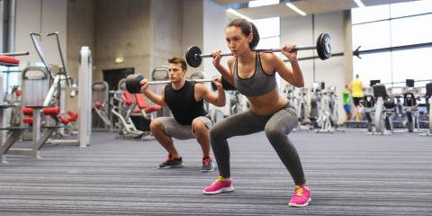 3 Common Workout Mistakes People Make at the Gym, Hartford, Connecticut