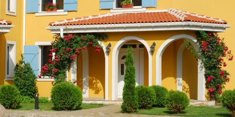 3 Factors to Consider When Choosing an Exterior Paint Color, Waterbury, Connecticut