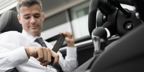 5 Ways to Avoid Getting Into a Car Accident: Hartford Lawyers Share, Hartford, Connecticut