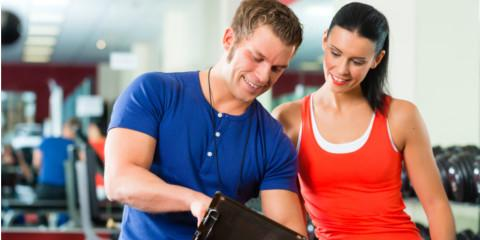 5 Considerations for Choosing a Personal Trainer, Hartford, Connecticut