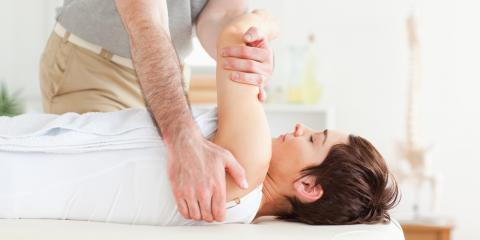 How Physical Therapy Differs From Chiropractic Care, Hartford, Connecticut
