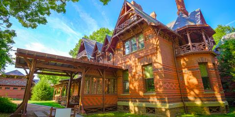 3 Top Educational Museums for New England School Trips, Bolton, Connecticut