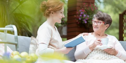 What to Know About Speech Therapy for Your Senior Loved One, West Hartford, Connecticut