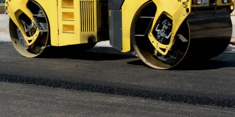 3 Benefits of Choosing Asphalt for Your Driveway Replacement , Granby, Connecticut