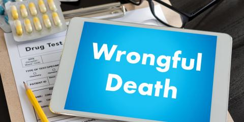 When Should You Hire an Injury Attorney for a Wrongful Death Case?, Hartford, Connecticut
